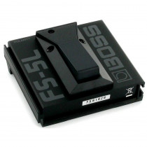 PEDALE SWITCH BOSS FS 5L FOOT SWITCH