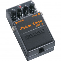 BOSS MT 2 METAL ZONE