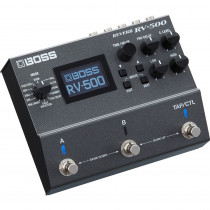 BOSS RV 500 REVERB