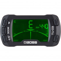 BOSS TU 03 CLIP ON TUNER/METRONOME