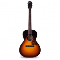 COLLINGS WATERLOO WL 14X SUNBURST (SMALL NECK-TRUSS ROD)