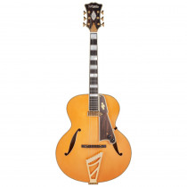 D'ANGELICO EXCEL STYLE B THROWBACK VINTAGE NATURAL