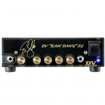 "DV MARK DV ""RAW DAWG"" EG ERIC GALES SIGNATURE"