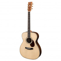 EASTMAN TRADITIONAL SERIES DT30OM NATURAL