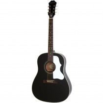 CHITARRA FOLK EPIPHONE LIMITED EDITION 1963 J 45 EBONY