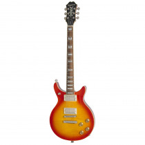 EPIPHONE DC PRO FADED CHERRY BURST