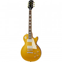 EPIPHONE ORIGINAL LES PAUL STANDARD 50S METALLIC GOLD