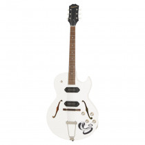 "EPIPHONE GEORGE THOROGOOD ""WHITE FANG"" ES 125TDC BONE WHITE"
