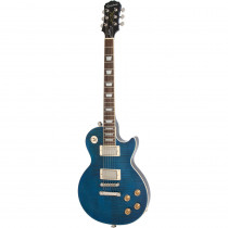 "EPIPHONE LES PAUL ""TRIBUTE"" PLUS MIDNIGHT SAPPHIRE"