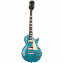 CHITARRA ELETTRICA EPIPHONE LES PAUL TRADITIONAL PRO II LIMITED EDITION OCEAN BLUE