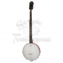 BANJO EPIPHONE MB 100 NATURAL