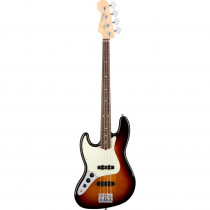 FENDER AMERICAN PROFESSIONAL JAZZ BASS LEFTY RW 3COLOR SUNBURST