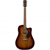 FENDER CD 140SCE WL ALL MAHOGANY SEB