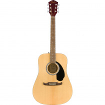 FENDER FA 125 DREADNOUGHT WL NATURAL