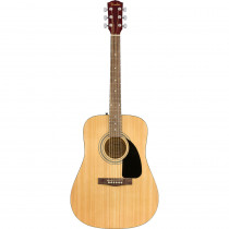 FENDER FA 115 DREADNOUGHT PACK WL NATURAL