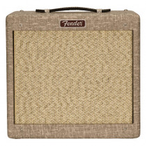 FENDER 2019 LIMITED EDITION PRO JUNIOR IV FAWN