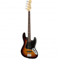 FENDER AMERICAN PERFORMER JAZZ BASS RW 3 COLOR SUNBURST