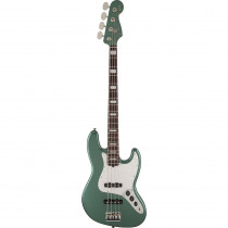 FENDER ADAM CLAYTON JAZZ BASS RW SHERWOOD GREEN METALLIC