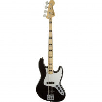 FENDER GEDDY LEE JAZZ BASS MN BLACK