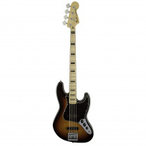 FENDER GEDDY LEE JAZZ BASS MN 3 COLOR SUNBURST