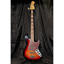 BASSO ELETTRICO FENDER CUSTOM CLASSIC JAZZ BASS RW 3COLOR SUNBURST (CUSTOM SHOP)