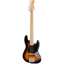FENDER DELUXE ACTIVE JAZZ BASS V MN 3 COLOR SUNBURST