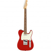 FENDER PLAYER TELECASTER PF 3 SONIC RED