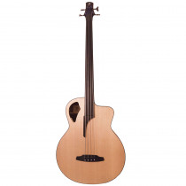 FURCH B62SW FRETLESS (LR BAGSS ANTHEM)