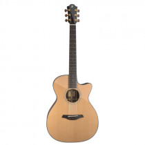 FURCH YELLOW CR SERIES ORCHESTRA MODEL CUTAWAY (LR BAGGS EAS VTC)