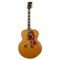 GIBSON ACOUSTIC CUSTOM SHOP HISTORIC 1957 SJ 200 ANTIQUE NATURAL