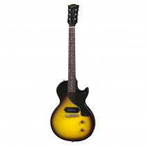 CHITARRA ELETTRICA GIBSON LES PAUL JR 1957 SINGLE CUTAWAY VOS VINTAGE SUNBURST (CUSTOM SHOP)