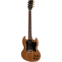 GIBSON MODERN SG TRIBUTE NATURAL WALNUT