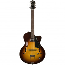 GODIN 5TH AVENUE COMPOSER SUNBURST GLOSS TOP