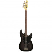 GODIN PERFORMANCE SHIFTER CLASSIC 4 BLACK BURST SEMI GLOSS