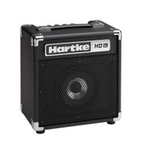 HARTKE HD SERIES COMBO HD15