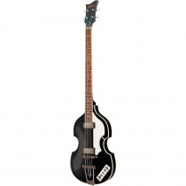 HOFNER VIOLIN BASS CT (CONTEMPORARY) BLACK