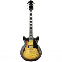 IBANEZ ARTCORE EXPRESSIONIST AM93 ANTIQUE YELLOW SUNBURST
