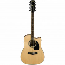 IBANEZ PF SERIES PF1512ECE NATURAL HIGH GLOSS