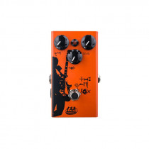 PEDALE EFFETTO LAA CUSTOM THE GAIN BOX