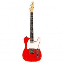 MAYBACH TELEMAN T61 CUSTOM SHOP RW RED ROOSTER AGED