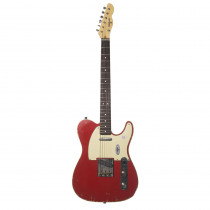 MAYBACH TELEMAN T61 RW CUSTOM RED ROOSTER AGED