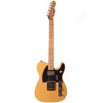 "MAYBACH TELEMAN T52 ""KEITH"" MN BUTTERSCOTCH BLACKGUARD AGED"