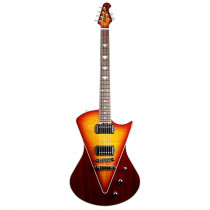 MUSIC MAN ARMADA RW FLAME SUNBURST