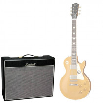 MARSHALL LTD EDITION 1962LE (GIBSON LES PAUL PACKAGE)