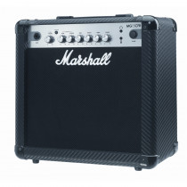 MARSHALL MG CARBON FIBRE MG15CFR
