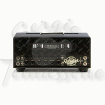TESTATA CHITARRA MESA BOOGIE MINI RECTIFIER ALL BLACK