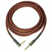 MARKBASS MB SUPER SIGNAL CABLE 3,3 MT JACK90/JACK