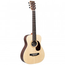 MARTIN LITTLE MARTIN SERIES LX1RE NATURAL