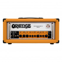 ORANGE ROKERVERB SERIES ROCKERVERB 50 MKIII HEAD