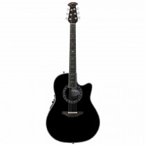 OVATION CUSTOM LEGEND C2079AX BLACK